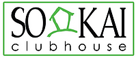 So-Kai Clubhouse Logo
