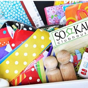 Subscription Craft Kits